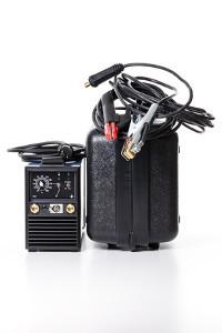 Inverter Schweißgerät Test -Schweißgerät und Zubehör