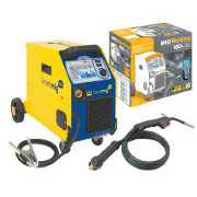 GYS Smartmig 162 Schutzgas-Schweißgerät