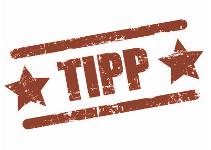Schweißgerät kaufen - TIPP Stempel